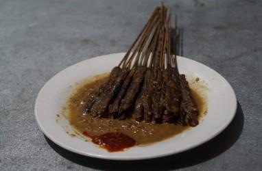 Sate Kalong, Makanan Unik di Malam Hari Khas Cirebon