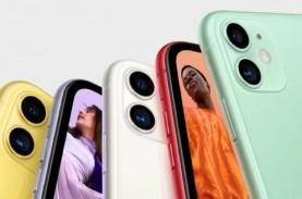 Sistem Operasi iOS Sudah Diadopsi Lebih dari 90 Persen…