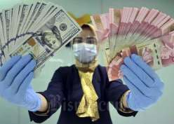 Nilai Tukar Rupiah Terhadap Dolar AS Hari Ini, Senin 12 April 2021