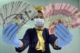 Nilai Tukar Rupiah Terhadap Dolar AS Hari Ini, Senin…