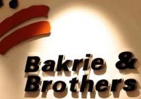 Logo PT Bakrie & Brothers Tbk. (BNBR). /Bisnis.com