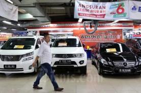 PPnBM Pengaruhi Pasar Mobil Bekas, Ini Curahan Hati…