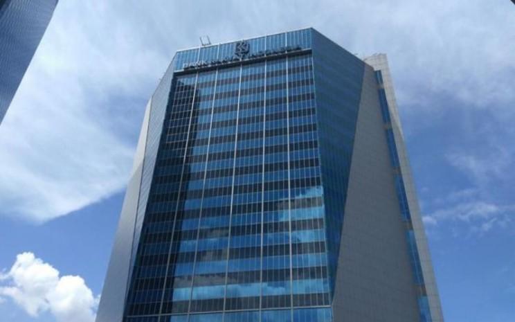 Kantor pusat Bank Rakyat Indonesia - Dok. BRI