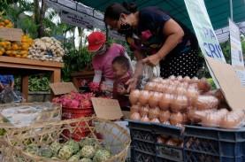 Badan Musyawarah Perbankan Bali Gelar Bazar Peduli