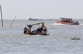 Pencarian 13 Nelayan Indramayu Tenggelam Dihentikan