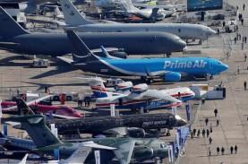 Prancis Larang Penerbangan Domestik Jarak Pendek