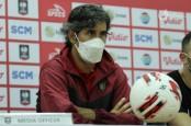 Prediksi PSS Vs Bali United, Teco: Kita Harus Kerja Keras