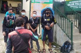 Aktivitas Pendakian Gunung Ciremai Ditutup Selama…