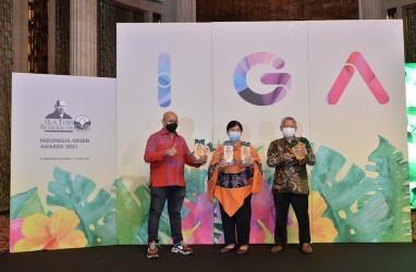 Raih The Best Indonesia Green Awards 2021, Pupuk Kaltim Borong 7 Kategori Penghargaan