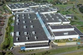 Mulai Pulih, Penjualan Volvo Kuartal Pertama Naik…