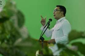 Ridwan Kamil Minta Jabar Bergerak Berubah Jadi Indonesia…
