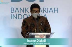 Dirut BEI: Jumlah Investor Saham Syariah Melesat 16.789…