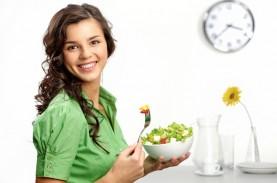 Ini Lho Pentingnya Pola Makan Berkesadaran untuk Kesehatan…