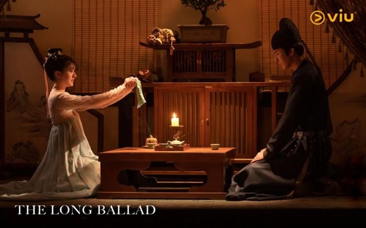 The Long Ballad - istimewa