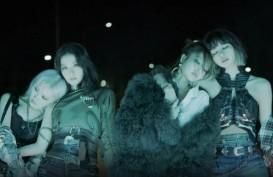 Rose BLACKPINK Sukses Cetak Rekor Lewat Album Solonya di YouTube