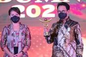 Sucofindo Raih Pengembangan Talenta Terbaik II di Anugerah BUMN