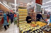 Kuartal I/2021, Kinerja Penjualan Eceran Diprediksi Minus 17,2 Persen