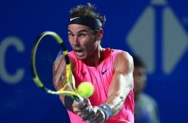 Sembuh dari Cedera Punggung, Nadal Siap Tampil Monte Carlo Masters