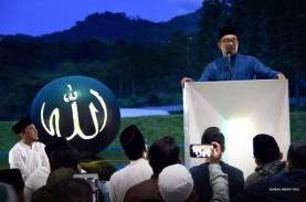Kapasitas Masjid Selama Tarawih Dimonitor, Ridwan…