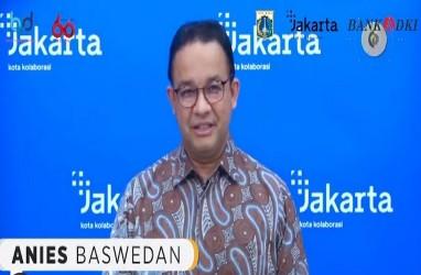 HUT Ke-60, Ini Harapan Gubernur Anies untuk Bank DKI