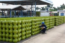 Pertamina Jamin Pasokan BBM dan LPG di Sulawesi Aman…