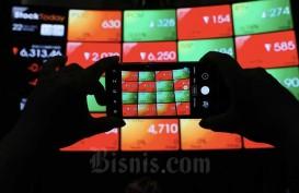 IHSG Anjlok 2 Persen, Saham BBCA & ASII Dilego Investor Asing
