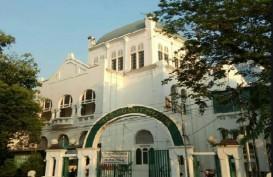 Ramadan 2021: Masjid Cut Meutia Gelar Ramadan Jazz dan Ricma Camp