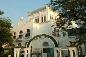 Ramadan 2021: Masjid Cut Meutia Gelar Ramadan Jazz…