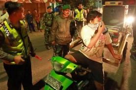 Sahur On The Road Dilarang, Anies Perpanjang Waktu…