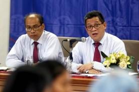 BI Paparkan 3 Urgensi Reformasi Ketentuan Perlindungan…
