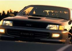 Toyota Starlet Turbo Makin Langka, Awas Banyak Tiruan