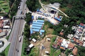 Begini Cara Luhut Pastikan Kereta Cepat Jakarta-Bandung…