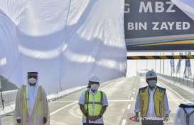 Penamaan Tol Layang MBZ Diharapkan Perkuat Kerja Sama RI dan UEA