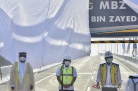 Penamaan Tol Layang MBZ Diharapkan Perkuat Kerja Sama…