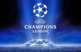 Jadwal Perempat Final Liga Champions, Siaran Langsung di SCTV