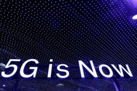 China Bakal Bangun Jaringan 5G Skala Besar Tahun Ini…
