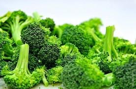 5 Makanan Kaya Kandungan Kalsiun dan Vit D, Dijamin…