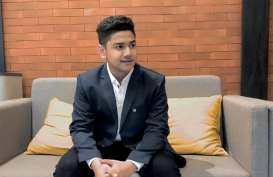 Jelang Ramadan, Syakir Daulay Rilis Album Alunan Syurga