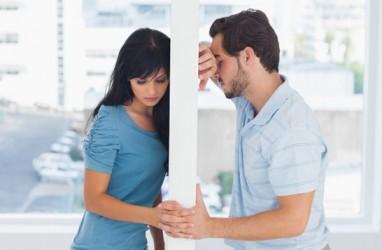 """Kehilangan Pasangan Bisa Tingkatkan Risiko Sindrom """"Patah Hati"""""""