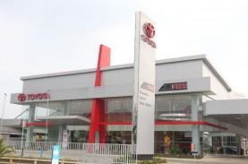 Merek Lain Minggir, Penjualan Toyota per Maret Naik…
