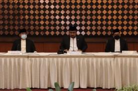 Alhamdulillah, 1 Ramadan 1442 H Jatuh pada Selasa…