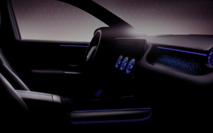 Mercedes-Benz akan memberikan informasi mendalam yang luas tentang EQA baru dalam bentuk video, grafik, siaran pers dan gambar untuk diunduh di media Mercedes me.  - Mercedes/Benz