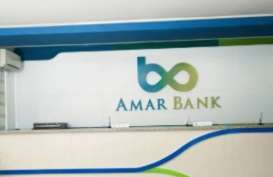 Bank Amar Andalkan Ekspansi Kredit Digital