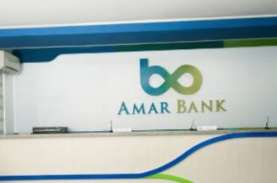 Bank Amar Andalkan Ekspansi Kredit Digital