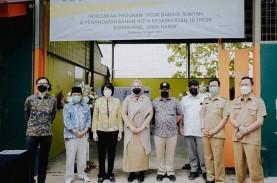 Karawang Bangun 10 Unit TPS3R untuk Mengolah Sampah
