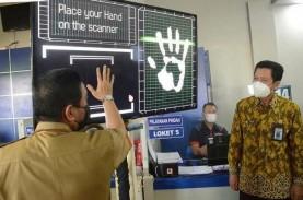 Pemkab OKI Terapkan Digitalisasi Administrasi Kependudukan