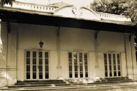Intip Interior Rumah Menlu Pertama yang Bakal Dijual,…