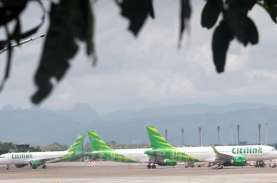 Citilink Cabut Pembatalan Penerbangan Diklaim Gara-Gara…