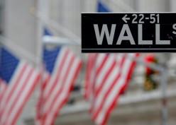 Jelang Lelang Obligasi Pemerintah AS, Wall Street Melandai