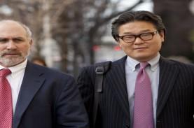 Kisah Jagoan Wall Street Bill Hwang, Kehilangan Rp288 Triliun dalam 2 Hari